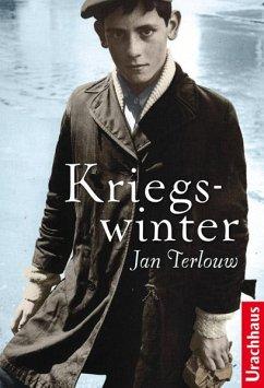 Kriegswinter - Terlouw, Jan