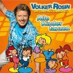 Alle Kinder tanzen, 1 Audio-CD