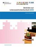 Berichte zur Lebensmittelsicherheit 2010