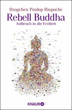 Rebell Buddha - Ponlop Rinpoche, Dzogchen