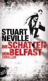 Die Schatten von Belfast / Jack Lennon Bd.1