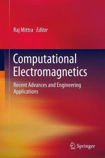computational electromagnetics fachbuch. Black Bedroom Furniture Sets. Home Design Ideas