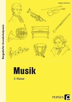Musik - 3. Klasse
