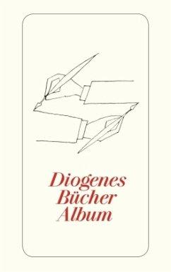 Diogenes Bücher Album