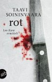 Rot / Leo Kara ermittelt Bd.3