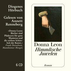 Himmlische Juwelen, 6 Audio-CDs - Leon, Donna