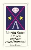 Allmen und der rosa Diamant / Johann Friedrich Allmen Bd.2