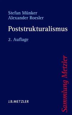 Poststrukturalismus