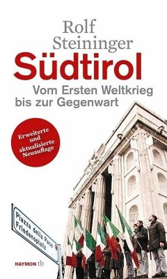 Südtirol - Steininger, Rolf