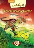 Lesetiger Dinosauriergeschichten