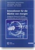 Innovationen für die Märkte von morgen