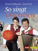 So singt Österreich