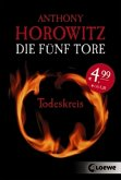 Todeskreis / Die fünf Tore Bd.1
