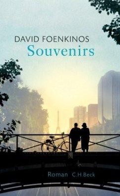 Souvenirs - Foenkinos, David