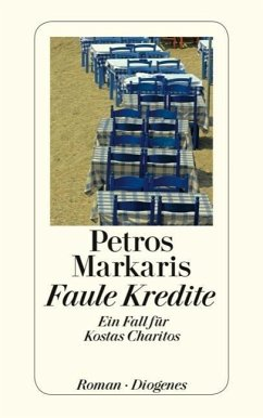 Faule Kredite / Kostas Charitos Bd.7