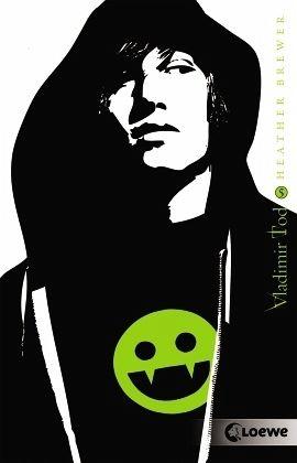 Buch-Reihe Vladimir Tod von Heather Brewer