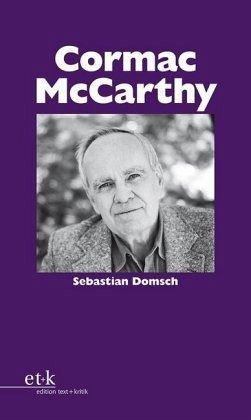 suffering in cormac mccarthys all the pretty Macarthur fellow cormac mccarthy is one of those rare writers who has managed to perch on the fence between literary and popular fame helped in no small part by the brilliant film adaptations of his novels no country for old men and the road, mccarthy's books have found a broader audience than.