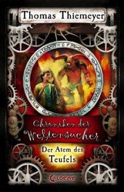 Der Atem des Teufels von Thomas Thiemeyer-Rezension