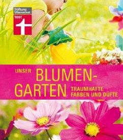 Unser Blumengarten - Mayer, Joachim