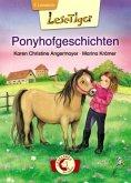 Lesetiger Ponyhofgeschichten