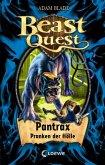 Pantrax, Pranken der Hölle / Beast Quest Bd.24