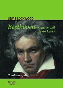 Beethoven - Lockwood, Lewis