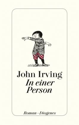 "John Irving ""In einer Person"""