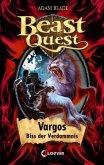 Vargos, Biss der Verdammnis / Beast Quest Bd.22