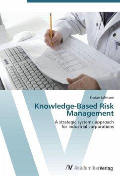 9783639404258 - Florian Sallmann: Knowledge-Based Risk Management - Buch