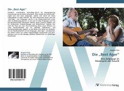 """9783639405170 - Piez, Stephan: Die """"Best Ager"""" - Buch"""