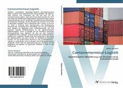 9783639405156 - Ghanbari, Pejman: Containerterminal-Logistik - Buch