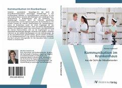 9783639405163 - Stubenvoll, Martina: Kommunikation im Krankenhaus - Buch