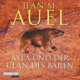 Ayla und der Clan des Bären / Ayla Bd.1 (MP3-Download)