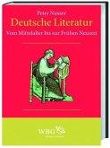 Vom Mittelalter bis zur Frühen Neuzeit / Deutsche Literatur Bd.1