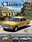 Young Classics: Mercedes W 123. Bd. 02