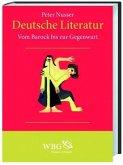 Vom Barock bis zur Gegenwart / Deutsche Literatur Bd.2