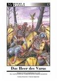 Das Heer des Varus, Teil 2 / Heere & Waffen Bd.17