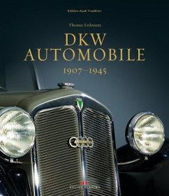 DKW Automobile - Erdmann, Thomas