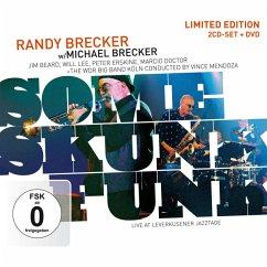 Some Skunk Funk-Leverkusener Jazztage 2003 - Brecker & Brecker And Wdr Bigband