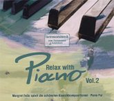Relax With Piano Vol.2