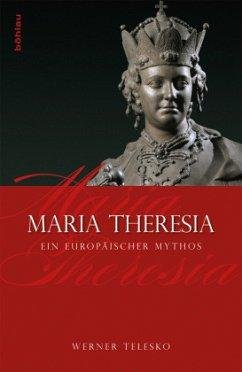 Maria Theresia - Telesko, Werner