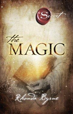 The Magic - Byrne, Rhonda