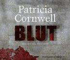 Blut / Kay Scarpetta Bd.19 (6 Audio-CDs)