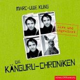 Die Känguru-Chroniken / Känguru Chroniken Bd.1 (4 Audio-CDs)