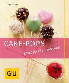 Cake-Pops - Erhart, Verena