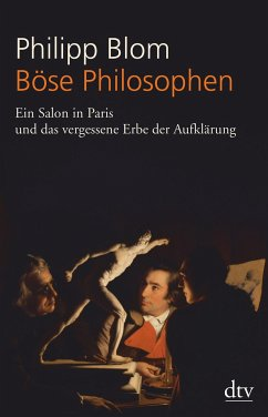 Böse Philosophen - Blom, Philipp