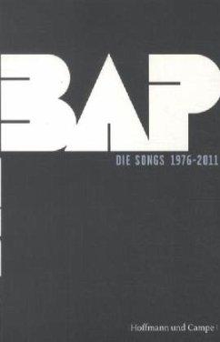 Die Songs 1976-2011
