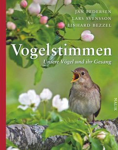 Vogelstimmen - Pedersen, Jan; Svensson, Lars; Bezzel, Einhard
