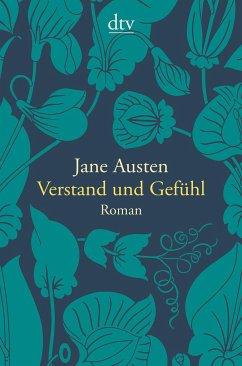 Verstand und Gefühl - Austen, Jane