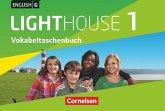 English G LIGHTHOUSE 01: 5. Schuljahr. Vokabeltaschenbuch